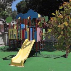 Hotel Blaumar детские мероприятия
