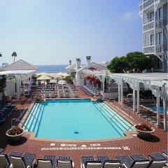 Отель Shutters On The Beach Санта-Моника детские мероприятия