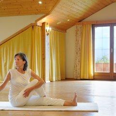 Отель Naturhotel Alpenrose Австрия, Мильстат - отзывы, цены и фото номеров - забронировать отель Naturhotel Alpenrose онлайн фитнесс-зал фото 3