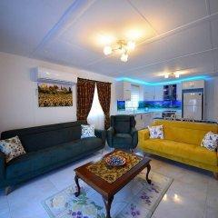 Villa Tamer Турция, Патара - отзывы, цены и фото номеров - забронировать отель Villa Tamer онлайн комната для гостей фото 3