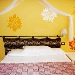 Отель Riccione Beach Hotel Италия, Риччоне - 5 отзывов об отеле, цены и фото номеров - забронировать отель Riccione Beach Hotel онлайн комната для гостей фото 4
