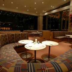 Kussharo Prince Hotel интерьер отеля