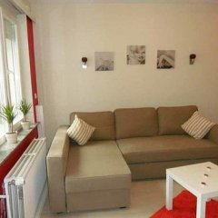 Отель Aparthotel Brussels on Rent комната для гостей фото 4