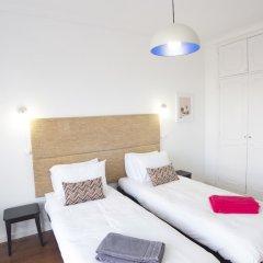 Отель LV Premier Amoreiras AM1 Португалия, Лиссабон - отзывы, цены и фото номеров - забронировать отель LV Premier Amoreiras AM1 онлайн комната для гостей фото 5