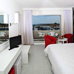 Dome Beach Hotel and Resort балкон