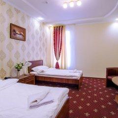 Гостиница Золотая ночь сауна