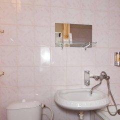 Гостиница AMAKS Центральная ванная
