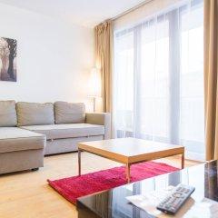 Отель Mango Aparthotel Будапешт комната для гостей фото 3