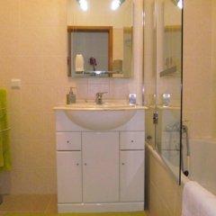 Отель Casas Da Avenida E Do Pico Машику ванная