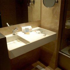 Отель Ciutat De Girona ванная фото 2