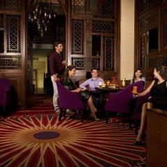 Отель Jumeirah Mina A Salam - Madinat Jumeirah ОАЭ, Дубай - 10 отзывов об отеле, цены и фото номеров - забронировать отель Jumeirah Mina A Salam - Madinat Jumeirah онлайн гостиничный бар