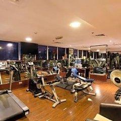 Smana Hotel Al Raffa Дубай фото 2
