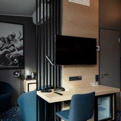 Отель Kalev Spa Hotel & Waterpark Эстония, Таллин - - забронировать отель Kalev Spa Hotel & Waterpark, цены и фото номеров удобства в номере