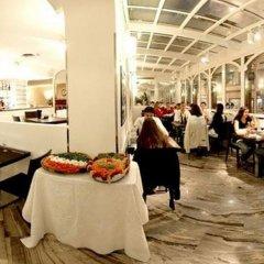 Отель Ambassador-Monaco питание фото 2