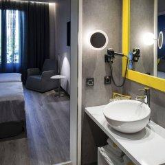 Отель Gran Via BCN комната для гостей фото 4