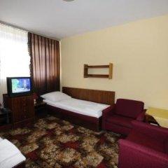 Отель Jowisz Польша, Познань - отзывы, цены и фото номеров - забронировать отель Jowisz онлайн комната для гостей фото 5