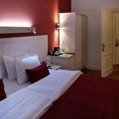 Гостиница Rudolfo Львов комната для гостей фото 5
