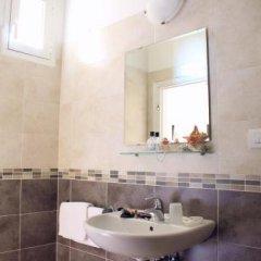 Hotel 4 Stagioni Риччоне ванная фото 2