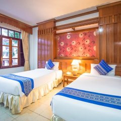 Отель Tony Resort комната для гостей фото 15