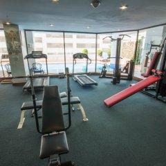 Tai-Pan Hotel фитнесс-зал фото 3