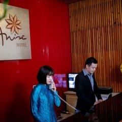 Отель Anise Hanoi фото 4