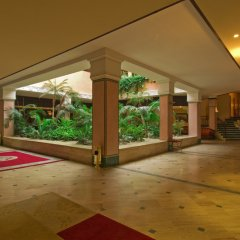 Hotel Marrakech Le Semiramis парковка