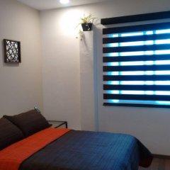 Hostel Hospedarte Chapultepec Гвадалахара комната для гостей фото 3