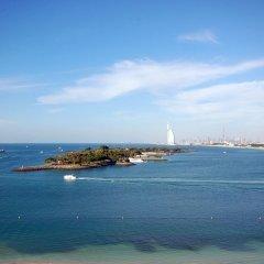 Отель Kennedy Towers - Al Nabat пляж