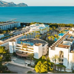 Отель Iberostar Albufera Park пляж