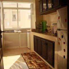 Отель Coquets Appartements Марокко, Танжер - отзывы, цены и фото номеров - забронировать отель Coquets Appartements онлайн в номере
