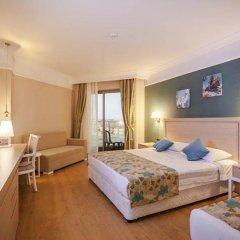 Bone Club Hotel Sunset комната для гостей фото 5
