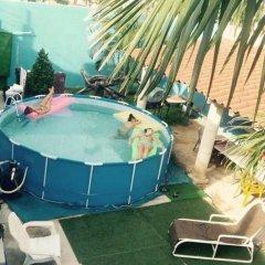 Отель Hostel Playa by The Spot Мексика, Плая-дель-Кармен - отзывы, цены и фото номеров - забронировать отель Hostel Playa by The Spot онлайн с домашними животными