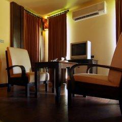 Отель Botany Beach Resort На Чом Тхиан удобства в номере