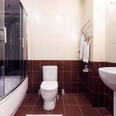 Мини-отель Jenavi Club Санкт-Петербург ванная