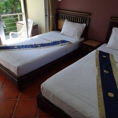 Отель Le Tong Beach комната для гостей фото 5