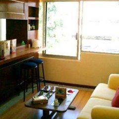 Отель Grupo Kings Suites Duraznos Мехико гостиничный бар