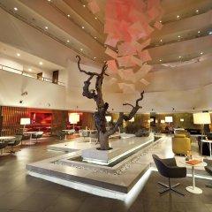 Radisson Blu Conference & Airport Hotel, Istanbul Турция, Стамбул - - забронировать отель Radisson Blu Conference & Airport Hotel, Istanbul, цены и фото номеров интерьер отеля фото 2