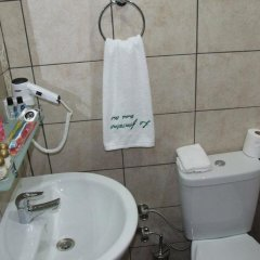 Отель La Fontaine Butik Otel Армутлу ванная