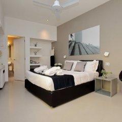 Отель Urben Suites Apartment Design Италия, Рим - 1 отзыв об отеле, цены и фото номеров - забронировать отель Urben Suites Apartment Design онлайн фото 8