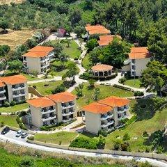 Possidi Holidays Resort & Suite Hotel спортивное сооружение