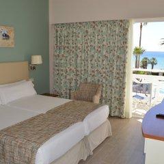 Hotel Santo Tomas Эс-Мигхорн-Гран комната для гостей фото 5