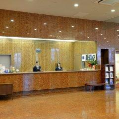 Отель Ark Hotel Royal Fukuoka Tenjin Япония, Тэндзин - отзывы, цены и фото номеров - забронировать отель Ark Hotel Royal Fukuoka Tenjin онлайн интерьер отеля