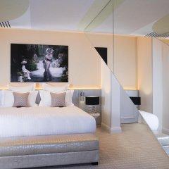 Отель Hôtel Dress Code & Spa Франция, Париж - отзывы, цены и фото номеров - забронировать отель Hôtel Dress Code & Spa онлайн комната для гостей фото 5