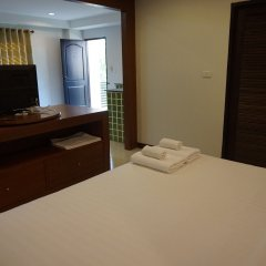 Suparee Park View Hotel комната для гостей фото 5