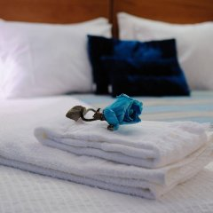 Отель Residencial Dom Carlos I Португалия, Портимао - отзывы, цены и фото номеров - забронировать отель Residencial Dom Carlos I онлайн комната для гостей фото 3