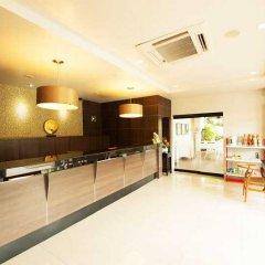 Отель Synsiri 2 Ladprao 98/1 Таиланд, Бангкок - отзывы, цены и фото номеров - забронировать отель Synsiri 2 Ladprao 98/1 онлайн интерьер отеля
