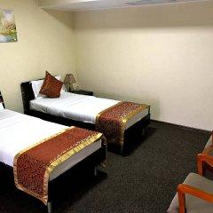 Hotel Classic сейф в номере