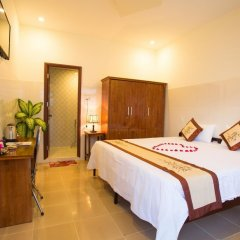 Отель Holy Land Homestay комната для гостей фото 5