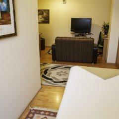Отель Anka Business Park комната для гостей