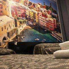 Hotel Corvetto пляж фото 2